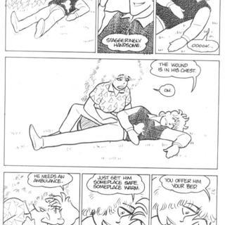 Strips 5 by Chuck Austen