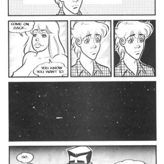Strips 9 by Chuck Austen