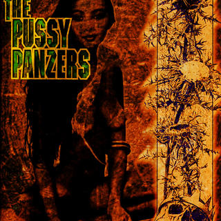 The Pussy Panzers 2 by CJ Henderson, Andrew Robinson
