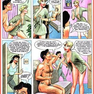 Colin murray free sex coics