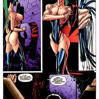 Venus Domina by Dave Stevens, Glenn Danzig