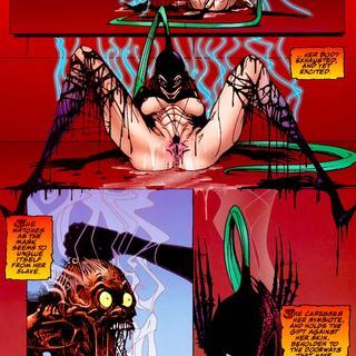 Venus Domina Candlemass Eve by Dave Stevens, Glenn Danzig