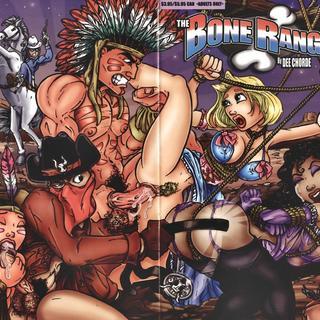 Bone Ranger by Dee Chorde