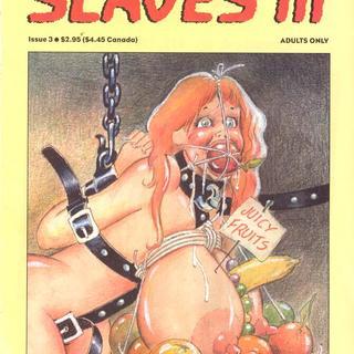 Bondage Slaves 3 by Dementia