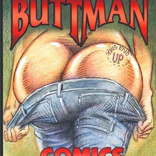 Buttman by Dementia