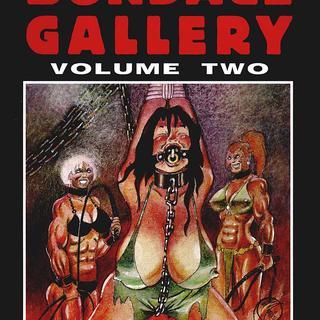 Bondage Gallery 2 by Dementia