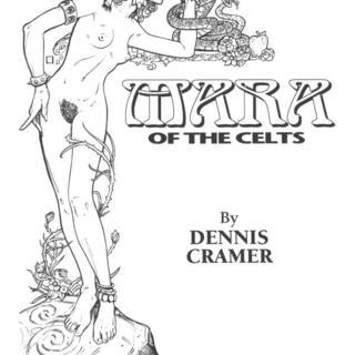 Mara of the Celts by Denis Cramer