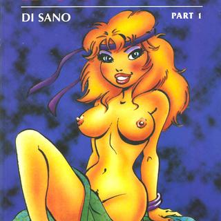 Hot Lips by Di Sano