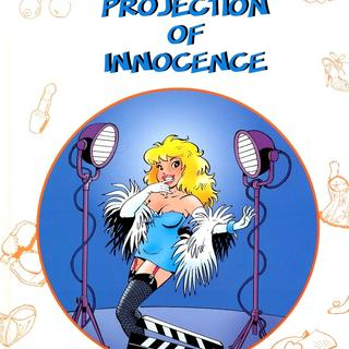 Projection of Innocence by Di Sano