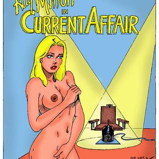 Dolcett dark erotic comics