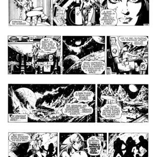 Axa The Startruck by Donne Avenell, Enrique Romero