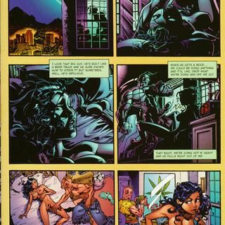 Ravenous by Eliot Brown, Jason Johnson