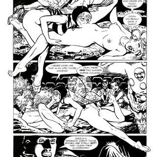 Teach Me by Enrique Villagran