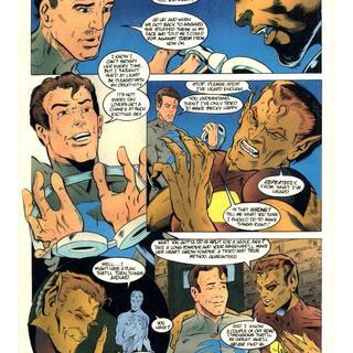 War Interlude 1 Asgard by Eric Dinehart