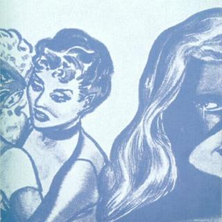 Deborah by Eric Stanton