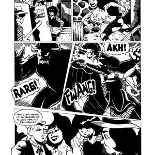 Hostile Takover 1 by Frank Strom