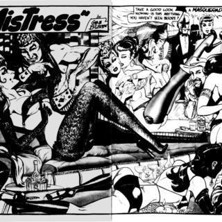 Mistress by Gene Bilbrew