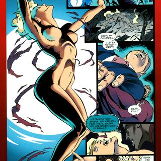 Scion 6 The Way by George Caragonne, Kevin Nowlan