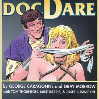 DocDare - Prologue by George Caragonne