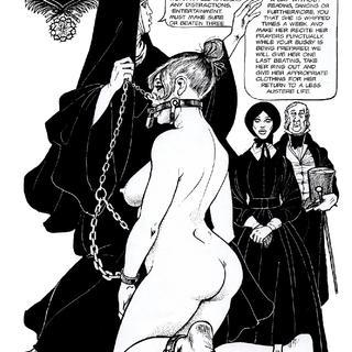Marie Gabrielle by George Pichard