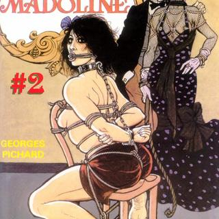 Madoline 2 by George Pichard