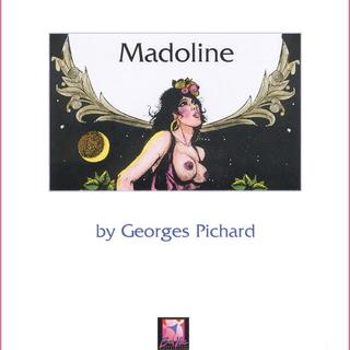 Madoline 1 by George Pichard