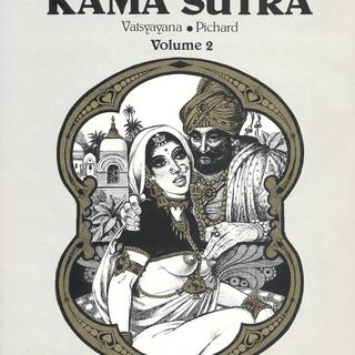 Kama Sutra 2 by George Pichard