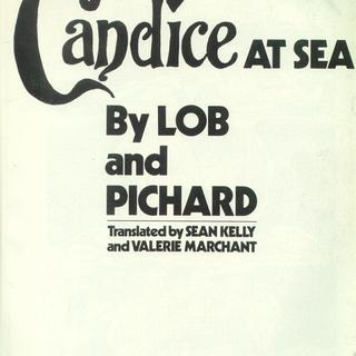 Candice at Sea by George Pichard