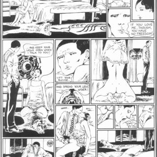 The Story of O 2 Sir Stephen by Guido Crepax