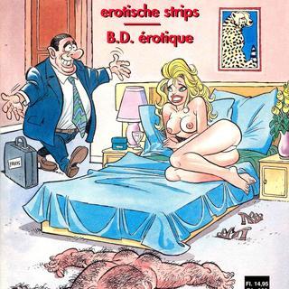 Sexy Fun Strips by Gurcan Gursel