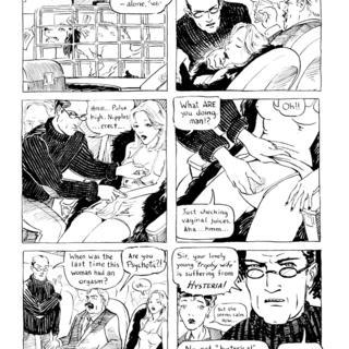Amateur Gynecologist by Hank Trueblood