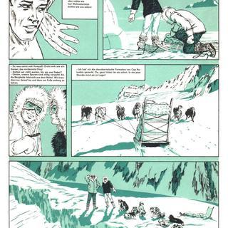 Jane Jack 2 by Hans Arnold Teuschler