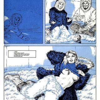 Jane Jack 1 by Hans Arnold Teuschler