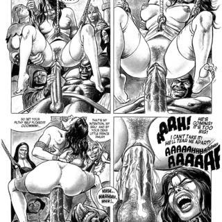 Hilda 2 by Hanz Kovacq