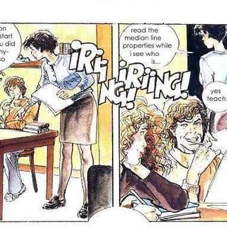 Examination by Horacio Altuna