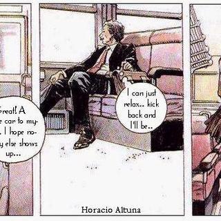 Duets by Horacio Altuna