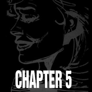Black Kiss 5 by Howard Chaykin