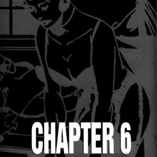 Black Kiss 6 by Howard Chaykin
