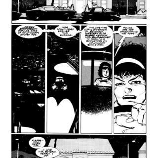Black Kiss 10 by Howard Chaykin