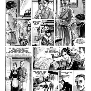 Aunt Paulines Secret 1 by Hugdebert