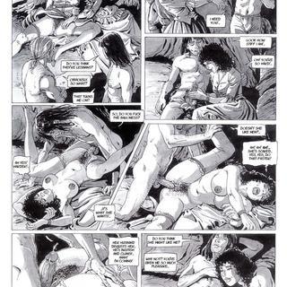 Smuggled Pleasures by Hugdebert
