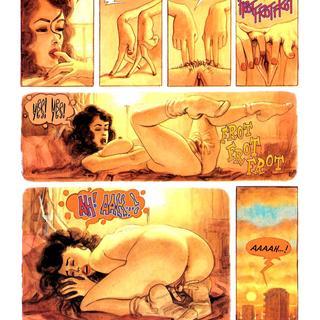 Diet by Ignacio Noe