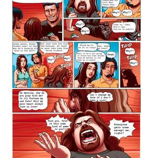 Neighborhood 1 Why Why Why by Ivan Guevara, Atilio Gambedotti