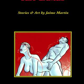 Sex Games by Jaime Martin