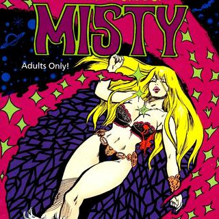 The Adventures of Misty 6 by James Mcquade