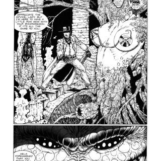 Gunfighters in Hell 3 by Joe Vigil