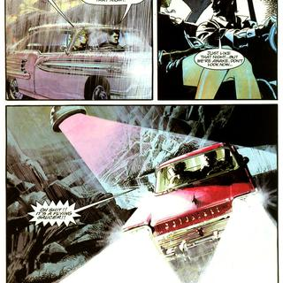 Abducted by Aliens 3 by John Burns, George Caragonne