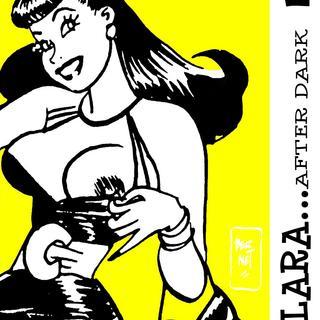 Clara After Dark 1 by Jordi Bernet, Carlos Trillo