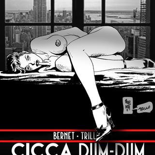 Cicca Dum Dum 5 by Jordi Bernet, Carlos Trillo