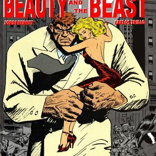 Beauty and the Beast by Jordi Bernet, Carlos Trillo
